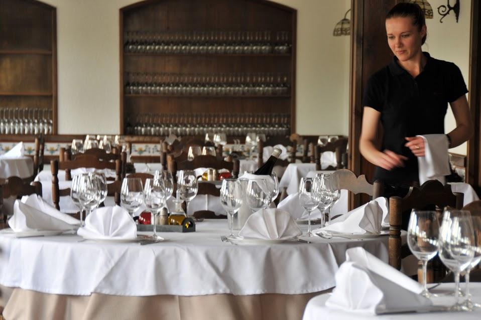 Restaurant  Hostal Alberana