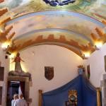 Casa Palau Gala-Dalí, Púbol