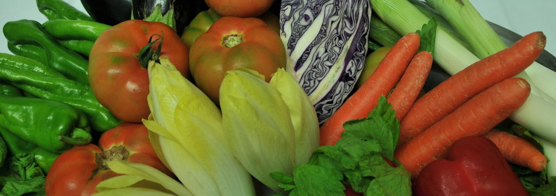 Fruits et legumes fraiches