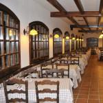 Menjador Restaurant Alberana
